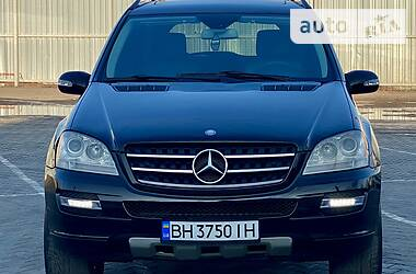 Mercedes-Benz ML 350 2006 в Одессе