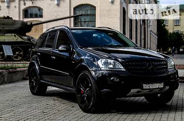 Mercedes-Benz ML 500 2006 в Киеве