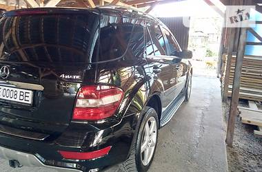 Mercedes-Benz ML 550 2009 в Первомайске