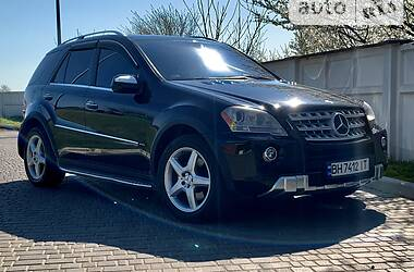 Mercedes-Benz ML 550 2008 в Одессе