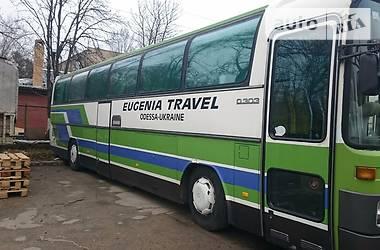 Туристический / Междугородний автобус Mercedes-Benz O 303 1986 в Одессе