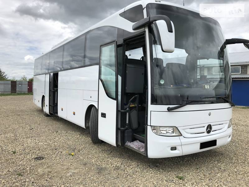 Mercedes-Benz O 350 (Tourismo) 2011 в Ивано-Франковске
