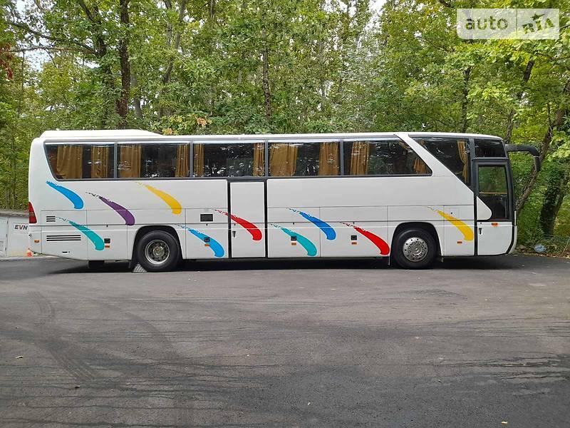 Туристический / Междугородний автобус Mercedes-Benz O 350 (Tourismo) 2002 в Хмельницком