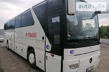 Туристический / Междугородний автобус Mercedes-Benz O 350 (Tourismo) 2003 в Снятине
