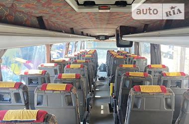 Туристический / Междугородний автобус Mercedes-Benz O 404 1998 в Харькове