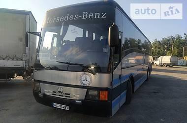 Туристический / Междугородний автобус Mercedes-Benz O 404 1995 в Харькове