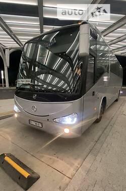 Туристический / Междугородний автобус Mercedes-Benz O 404 1997 в Тернополе