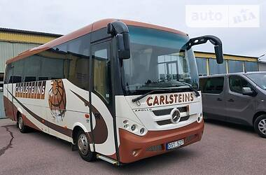 Туристический / Междугородний автобус Mercedes-Benz O 510 (Tourino) 2013 в Ровно