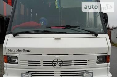 Mercedes-Benz O 614 1994 в Ивано-Франковске