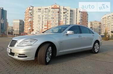 Mercedes-Benz S 250 2011 в Киеве