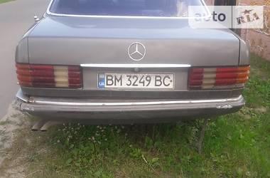 Mercedes-Benz S 280 1986 в Сумах