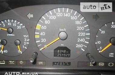 Mercedes-Benz S 300 1998 в Черкассах
