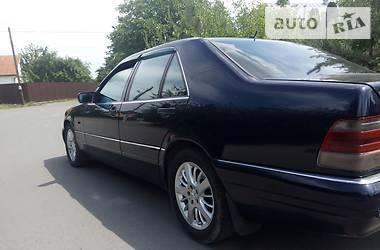 Mercedes-Benz S 300 1998 в Ровно
