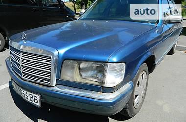 Mercedes-Benz S 300 1985 в Чернигове