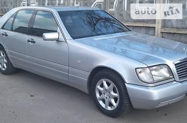 Mercedes-Benz S 300 1998 в Киеве