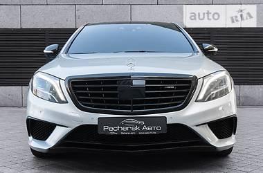 Mercedes-Benz S 350 2014 в Киеве