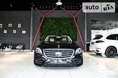 Mercedes-Benz S 350 2018 в Одессе