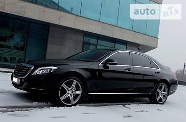 Mercedes-Benz S 350 2016 в Харькове