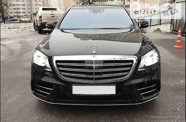 Mercedes-Benz S 350 2017 в Киеве