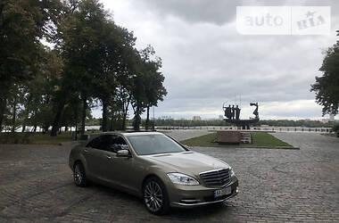 Mercedes-Benz S 350 2008 в Киеве