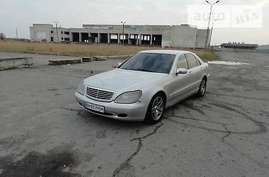 Mercedes-Benz S 430 2000 в Сумах