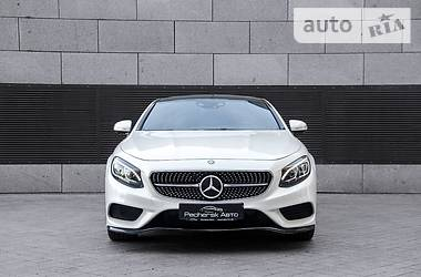 Mercedes-Benz S 500 2016 в Киеве