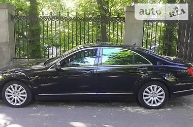 Mercedes-Benz S 500 2009 в Киеве