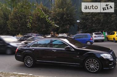 Mercedes-Benz S 500 2009 в Харькове