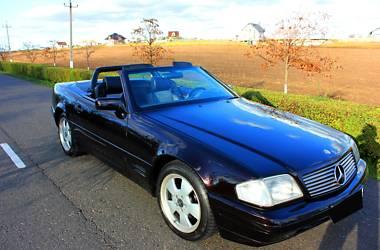 Mercedes-Benz SL 280 1998 в Одесі