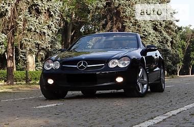 Mercedes-Benz SL 500 (550) 2004 в Одессе