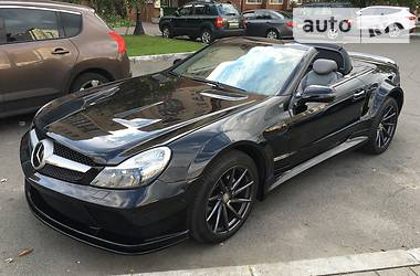 Mercedes-Benz SL 500 (550) 2004 в Киеве