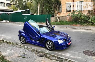 Mercedes-Benz SLK 200 2000 в Киеве