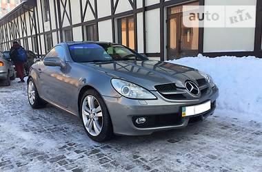 Mercedes-Benz SLK 280 2008