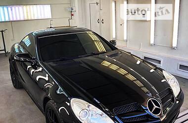 Кабриолет Mercedes-Benz SLK 300 2008 в Киеве