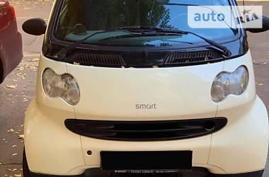 Mercedes-Benz Smart 2002 в Одессе