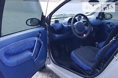 Mercedes-Benz Smart 2000 в Северодонецке