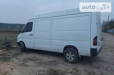 Mercedes-Benz Sprinter 208 груз. 1998 в Киеве