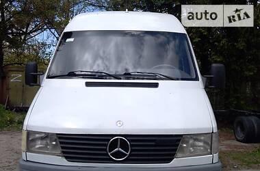 Mercedes-Benz Sprinter 208 груз. 1997 в Шепетовке