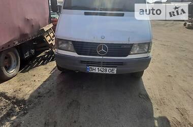 Легковой фургон (до 1,5 т) Mercedes-Benz Sprinter 210 груз. 1998 в Белгороде-Днестровском