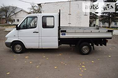 Mercedes-Benz Sprinter 211 груз. 2003 в Луцке