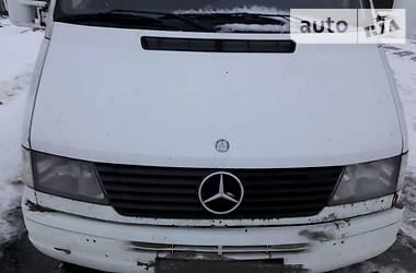 Mercedes-Benz Sprinter 212 груз. 1999 в Киеве