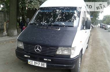 Mercedes-Benz Sprinter 212 пасс. 1997 в Умани