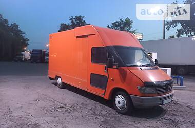 Mercedes-Benz Sprinter 308 груз. 1997 в Киеве
