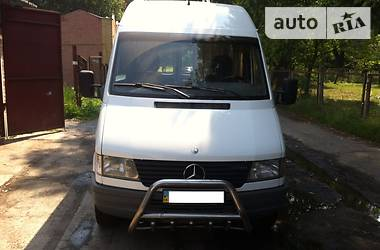 Mercedes-Benz Sprinter 308 пасс. 1999 в Конотопе