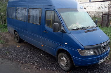 Mercedes-Benz Sprinter 308 пасс. 2000 в Одесі