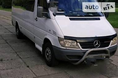 Mercedes-Benz Sprinter 308 пасс. 2004 в Кривом Роге