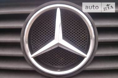 Mercedes-Benz Sprinter 310 груз. 1998 в Николаеве