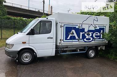 Mercedes-Benz Sprinter 310 груз. 1999 в Черкассах