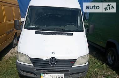 Mercedes-Benz Sprinter 311 груз. 2000 в Тернополе