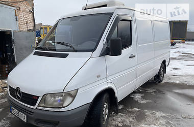 Mercedes-Benz Sprinter 311 груз. 2004 в Кривом Роге